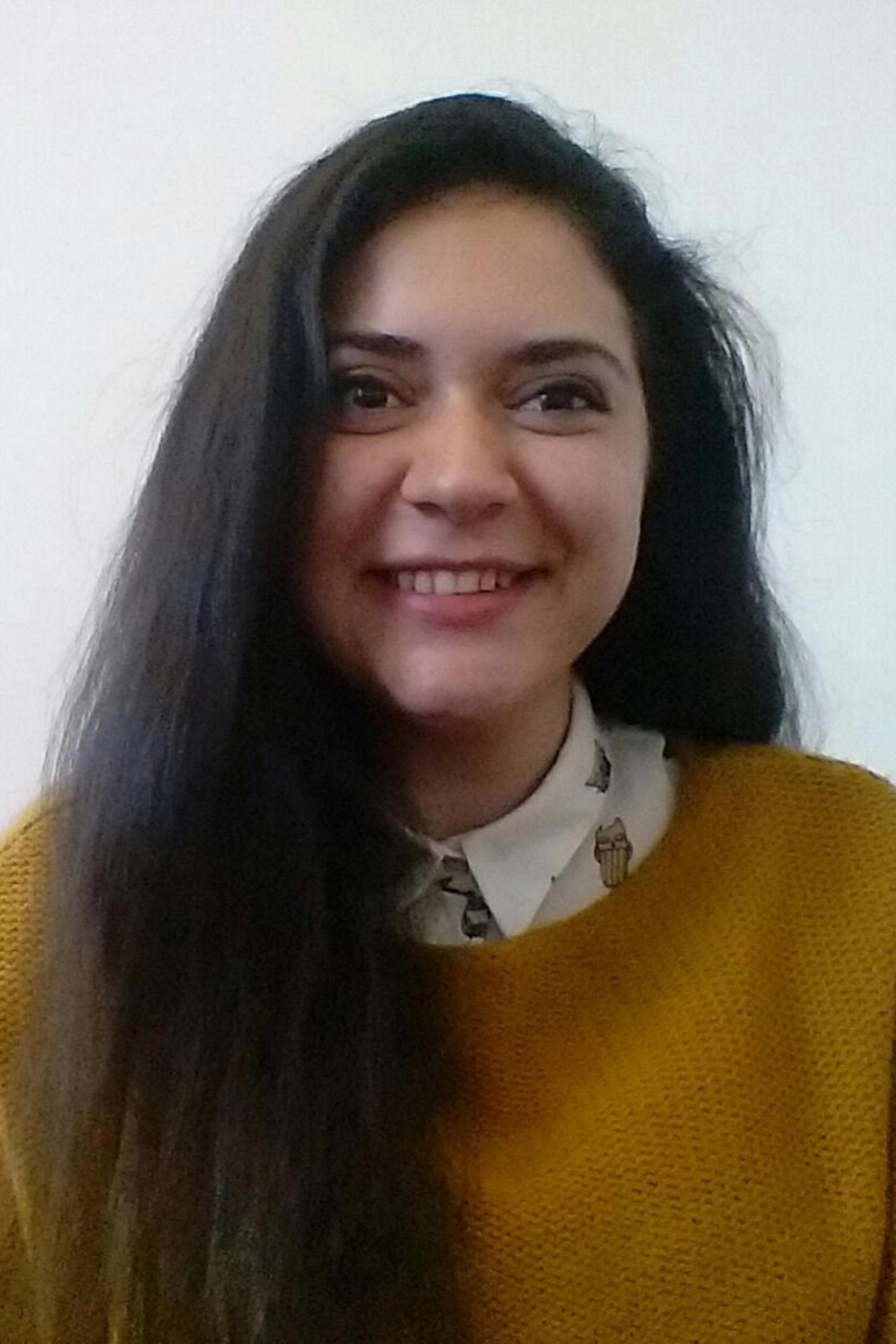 Maral Mamaghani
