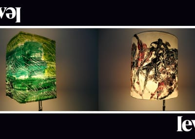 LAMP SHADE composite HD