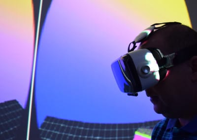 VR at LEVEL 4